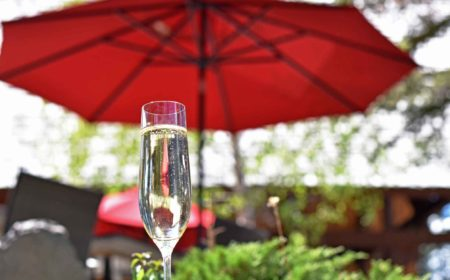 15  Awesome Patios with Happy Hours