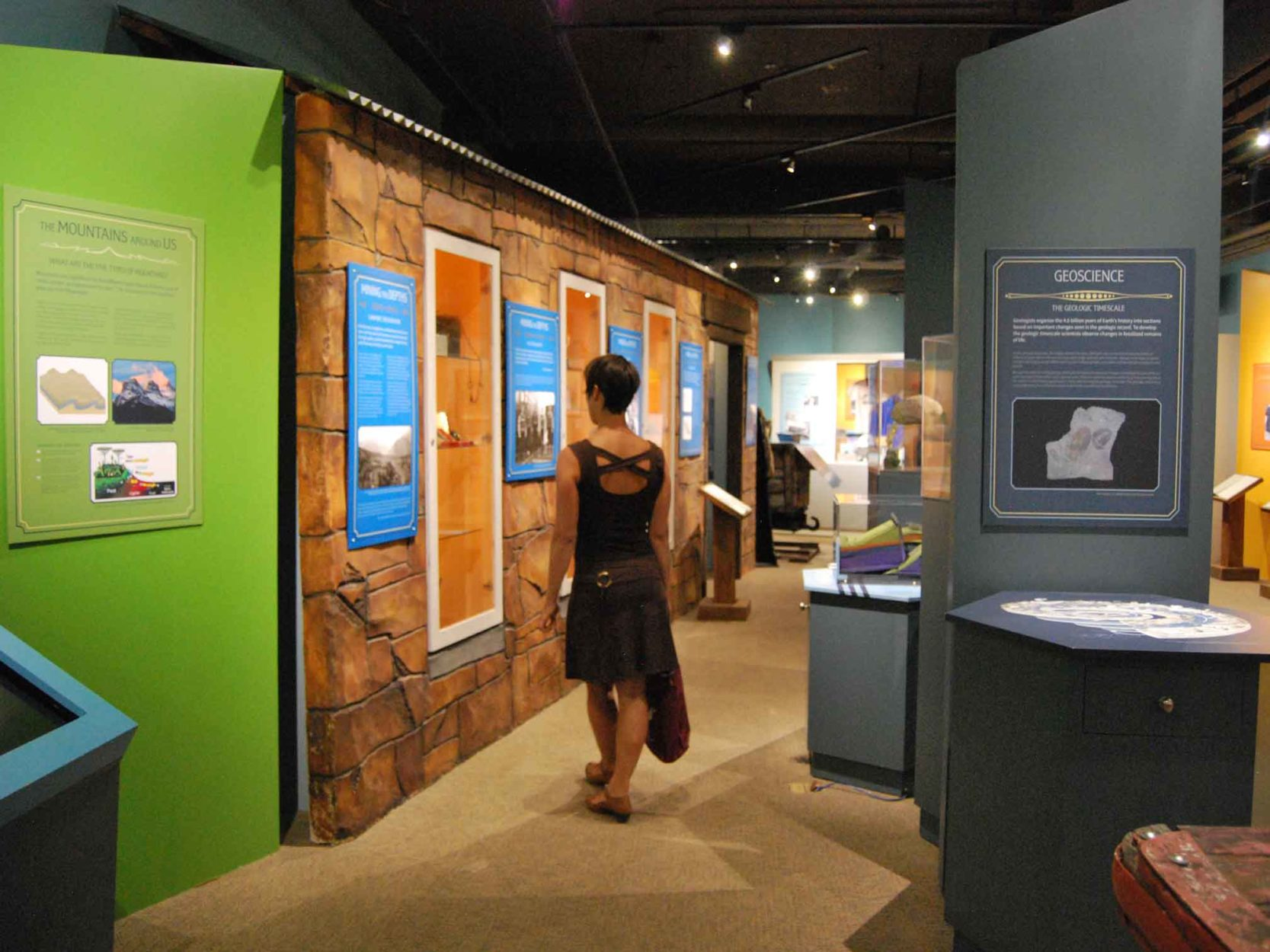 Canmore Museum and Geoscience Centre Main Photo