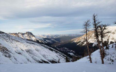 Castle Mountain: The Canadian Rockies' Hidden Gem
