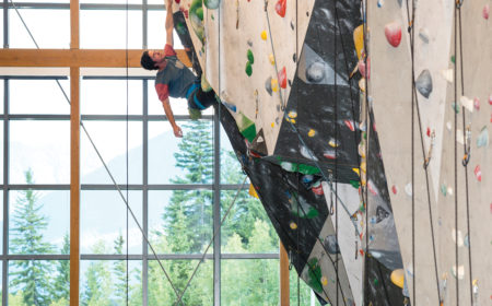 Thirteen Indoor Activities in the Canadian Rockies