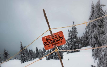 Avalanche Safety in the Mountains: Know Before You Go