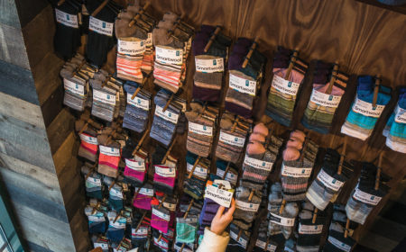 Smart Style with Smartwool
