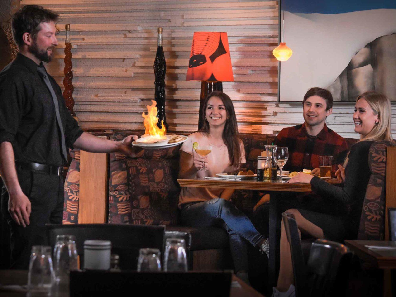 3 Family Friendly Restaurants in Jasper Main Photo