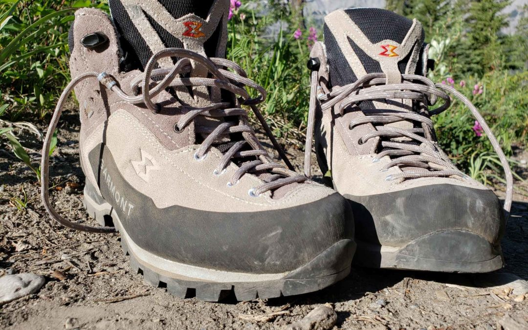 Buying Hiking Boots from Kumpfy Shoes