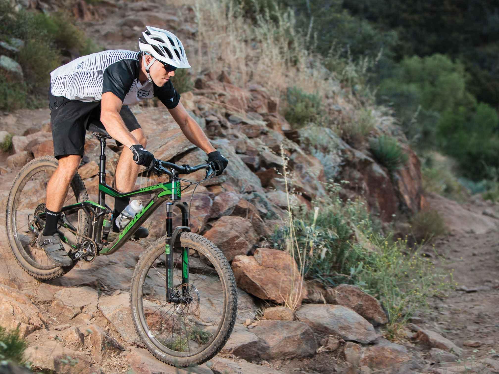 Jasper Summer Adventures: Mountain Biking