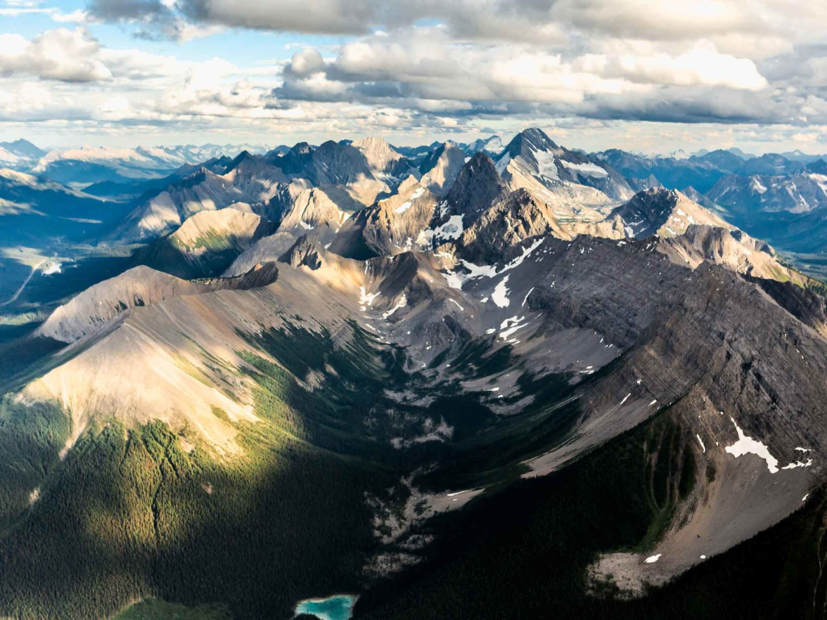 16 Wild Adventures in the Canadian Rockies Main Photo