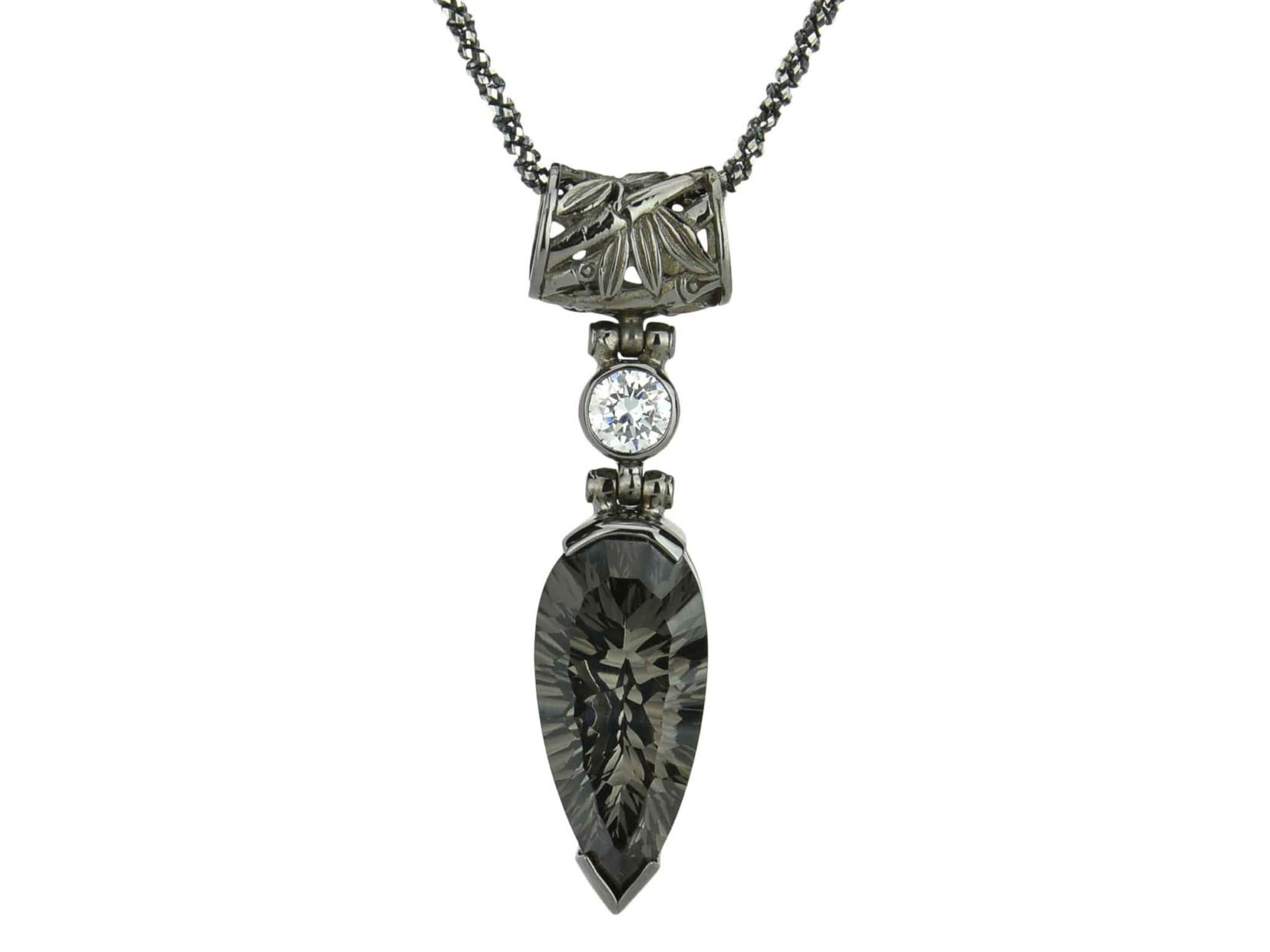 Feel the Vibrations at Kate King Jewellery on Where Rockies
