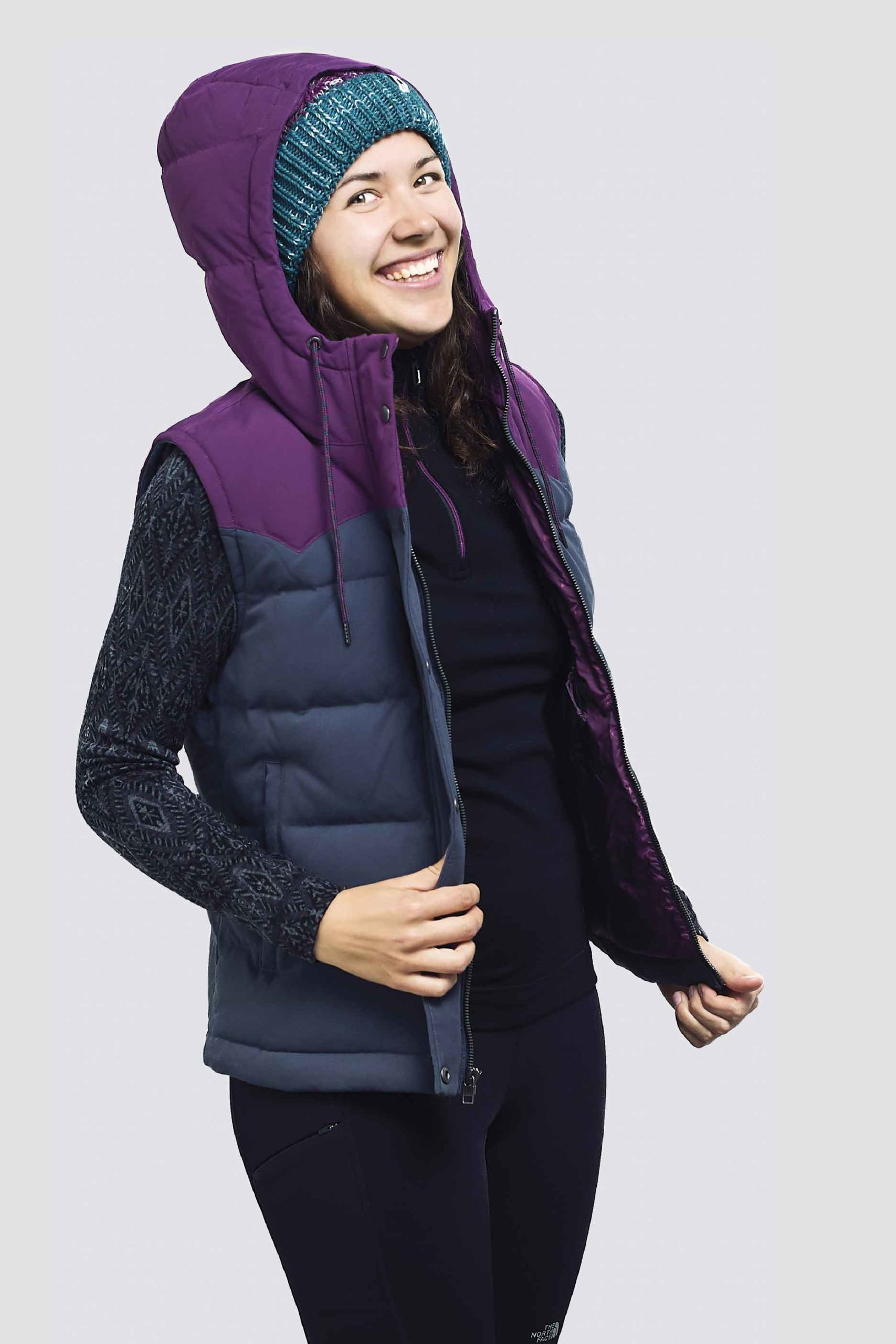Canadian Rockies Clothing Active Active Style
