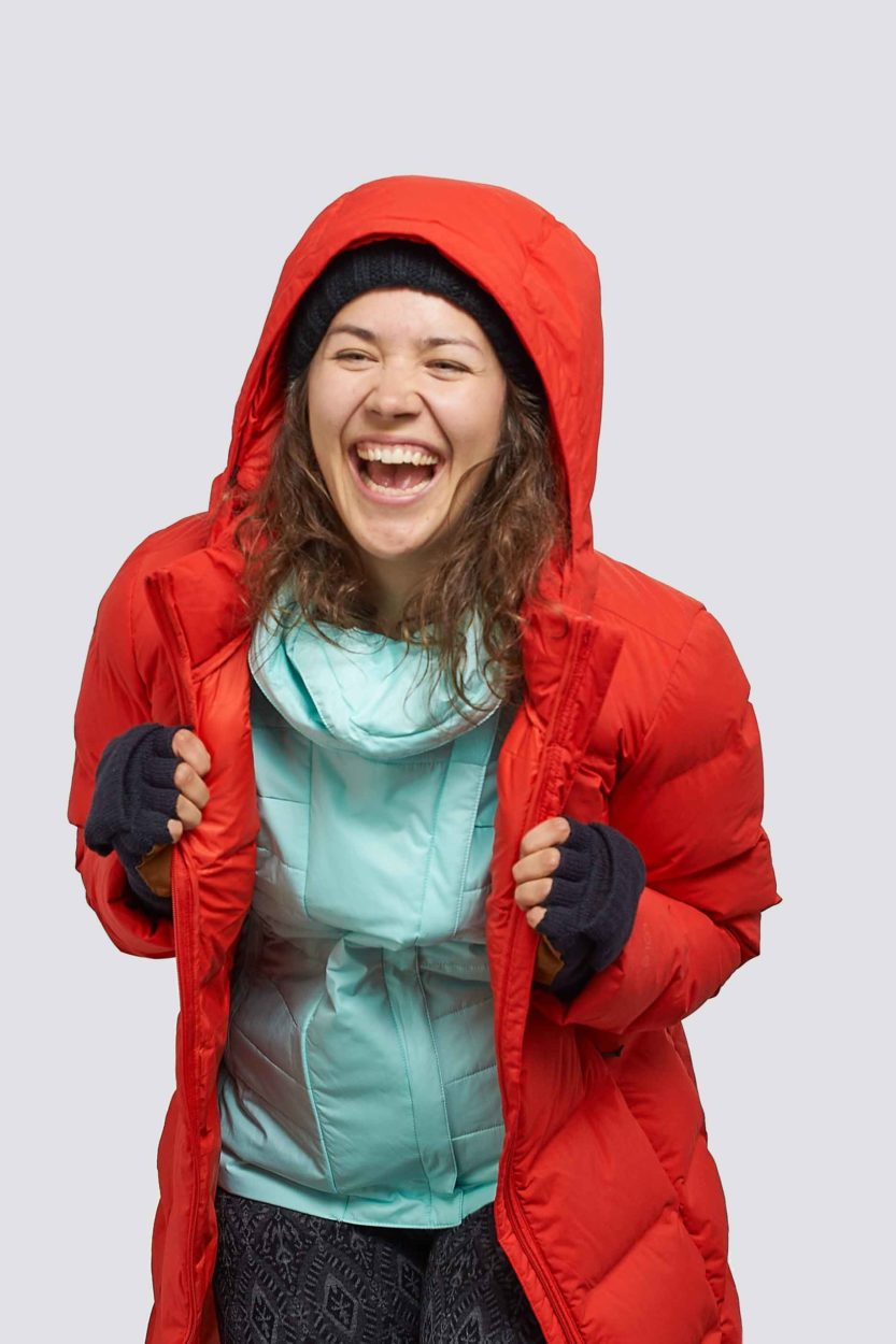 Warm Insights: Canadian Rockies Clothing to keep you Warm and Stylish! on Where Rockies