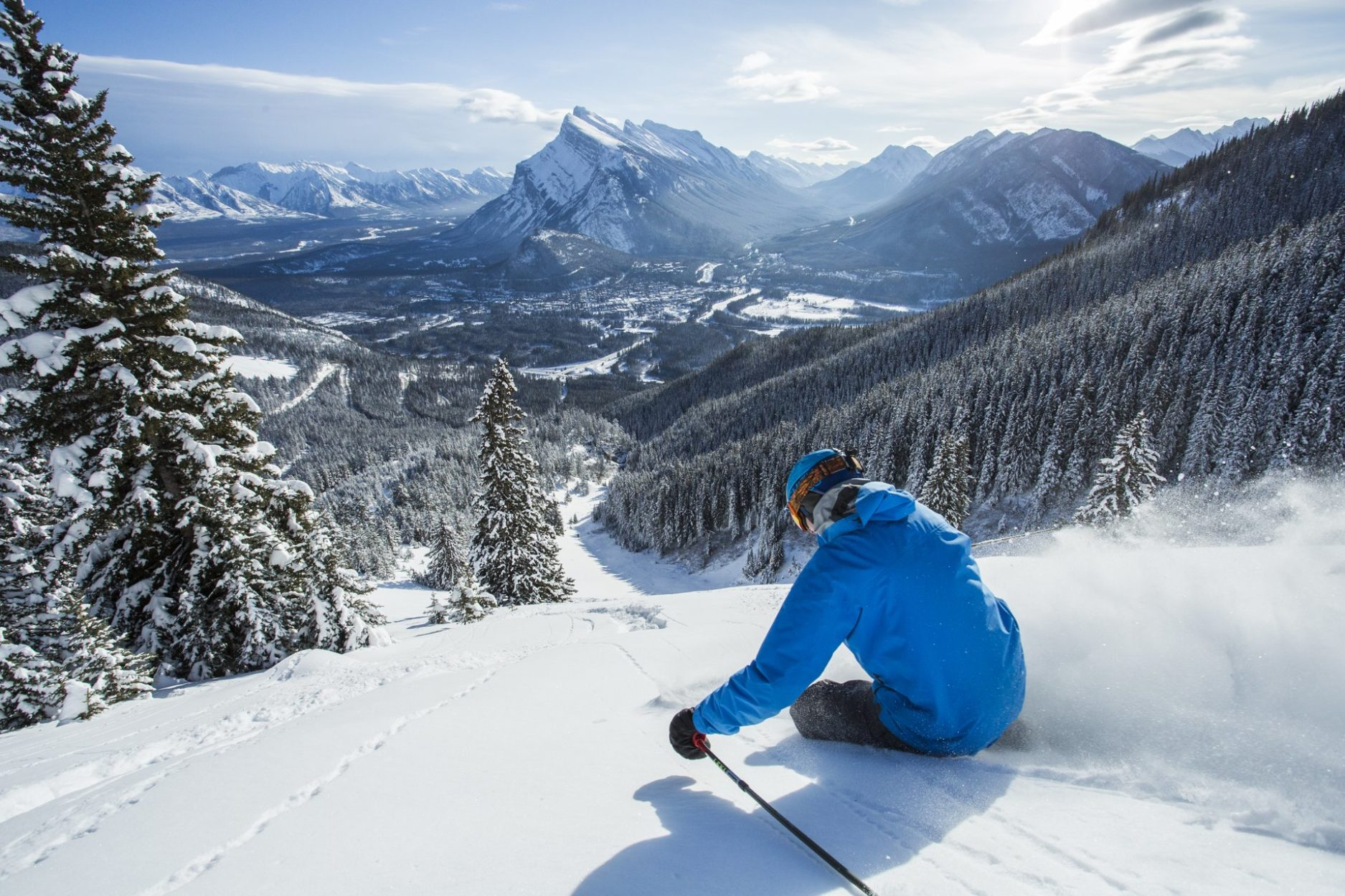 Canadian Rockies Ski Guide: Unleash Your Potential on Where Rockies