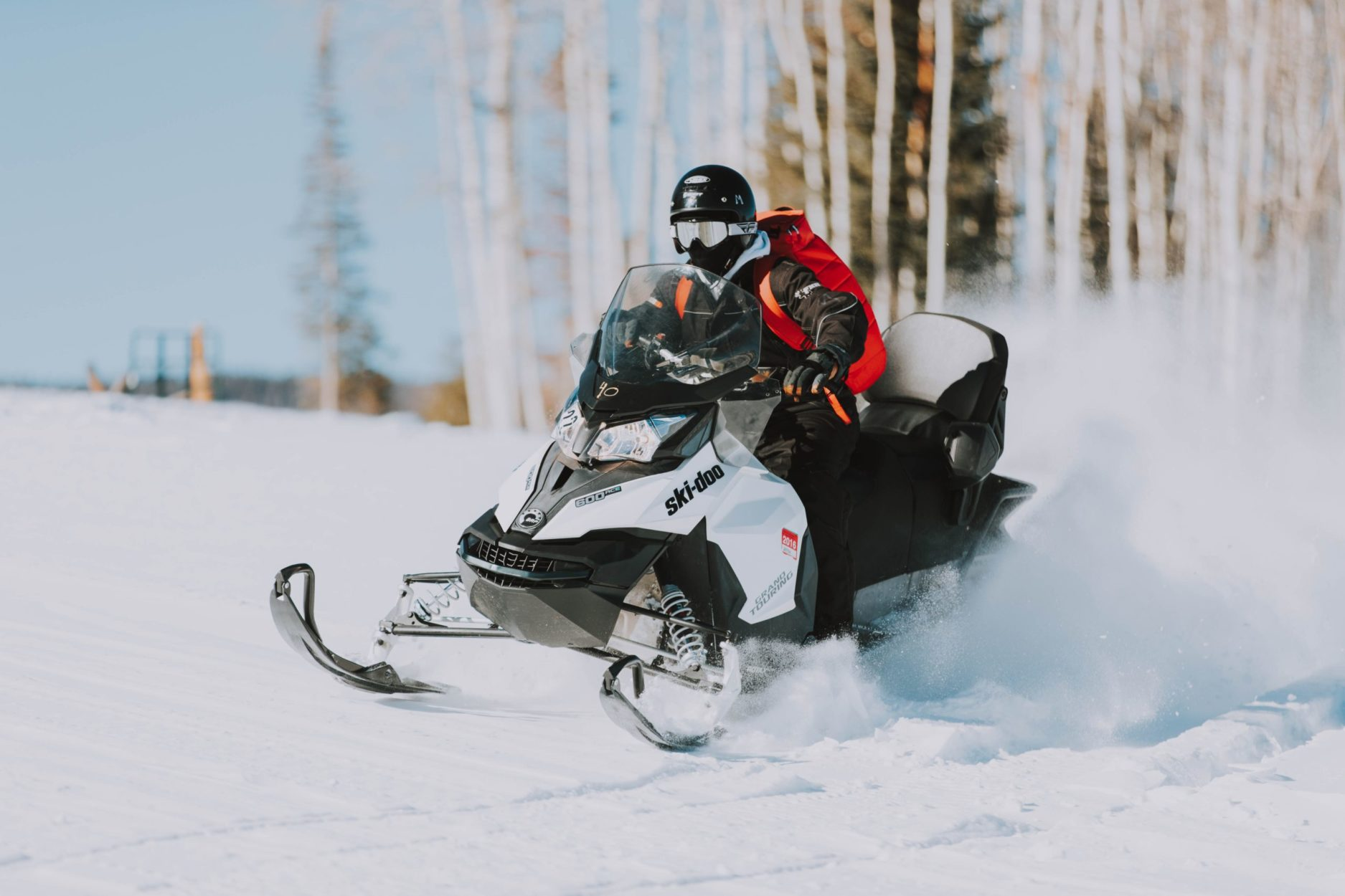 Winter in the Rockies: Snow Sports & Icy Escapades Main Photo