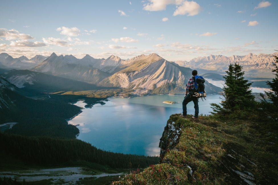 7 Ways to Enjoy the Canadian Rockies from Home Main Photo