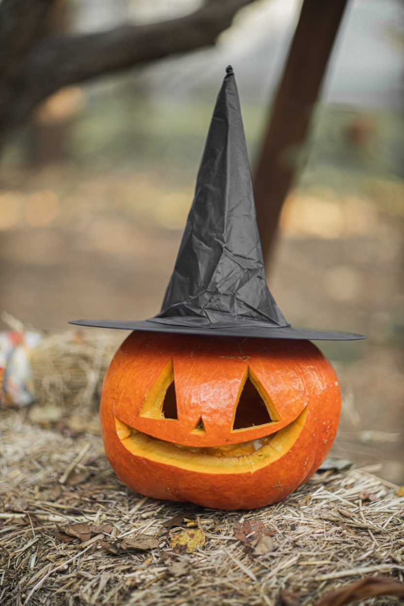 13 Chilling Ways to Spend Halloween in the Canadian Rockies Main Photo