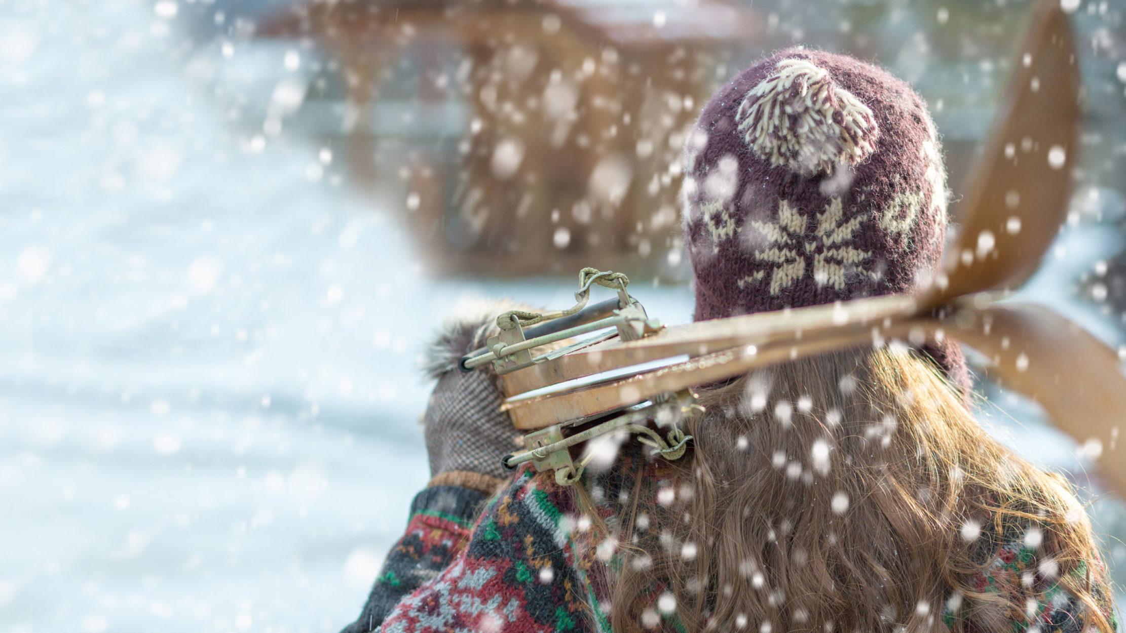 Fresh Tracks: Because it's Ski Season Main Photo