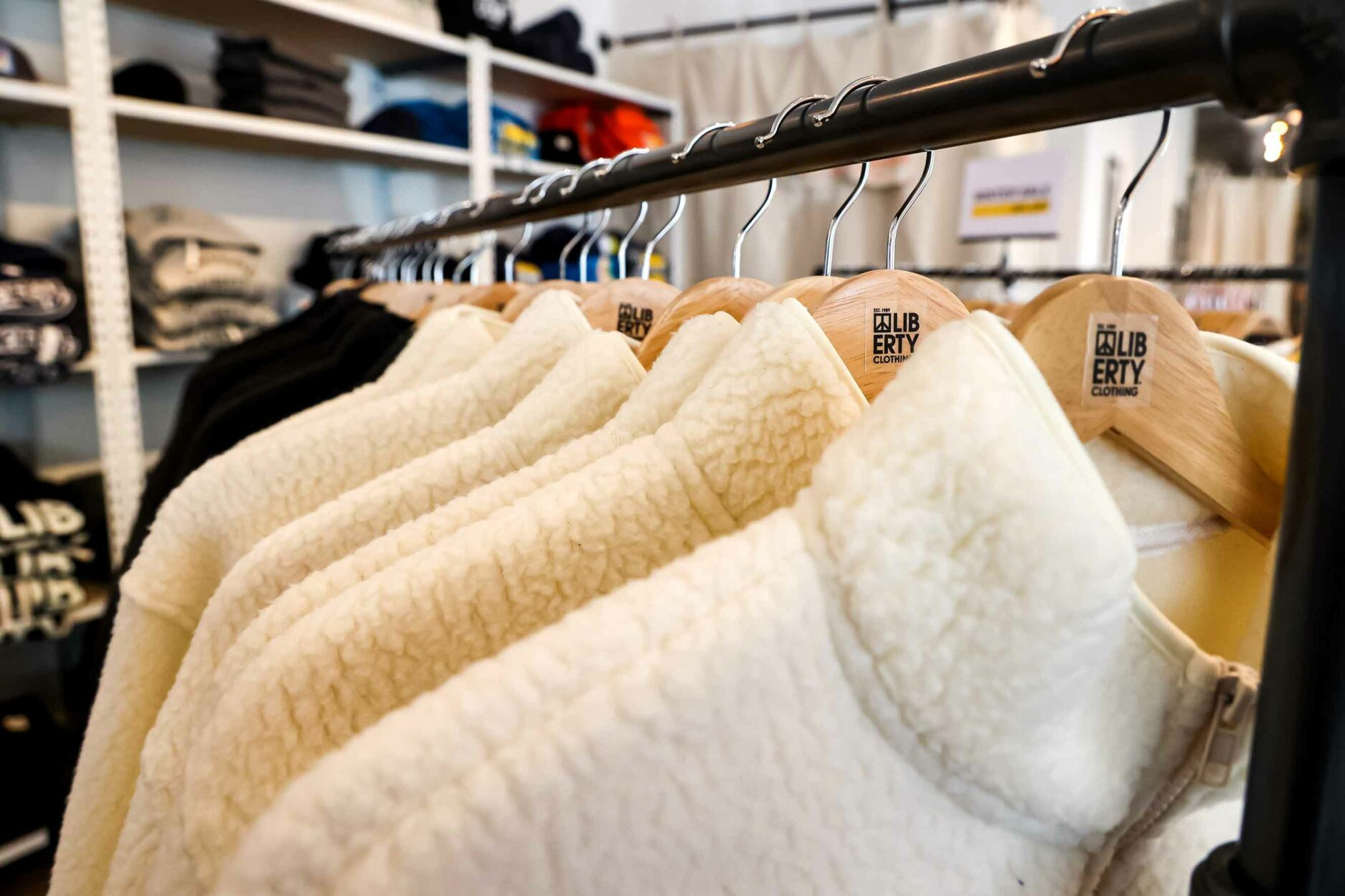 Sustainable Fashion in Canmore on Where Rockies